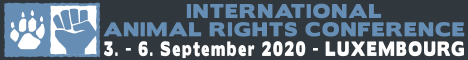 AnimalRightsConference2020